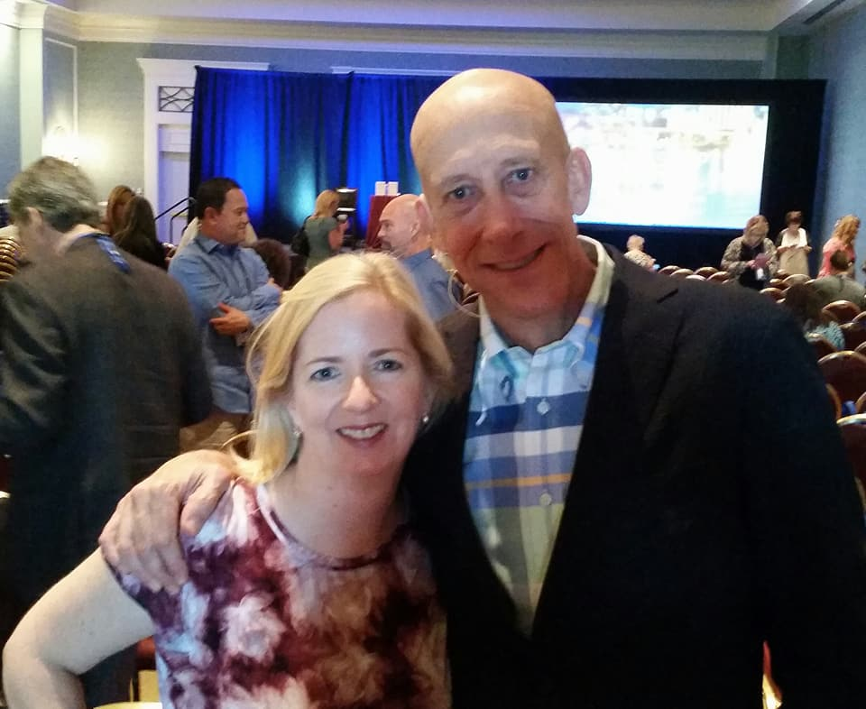 felicia with Mike Dooley.jpg