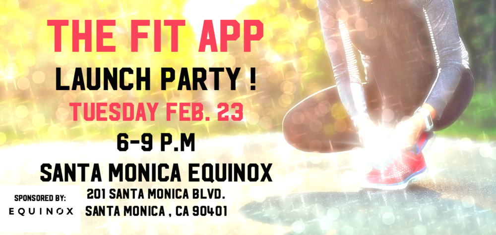 the-fit-app-launch-party