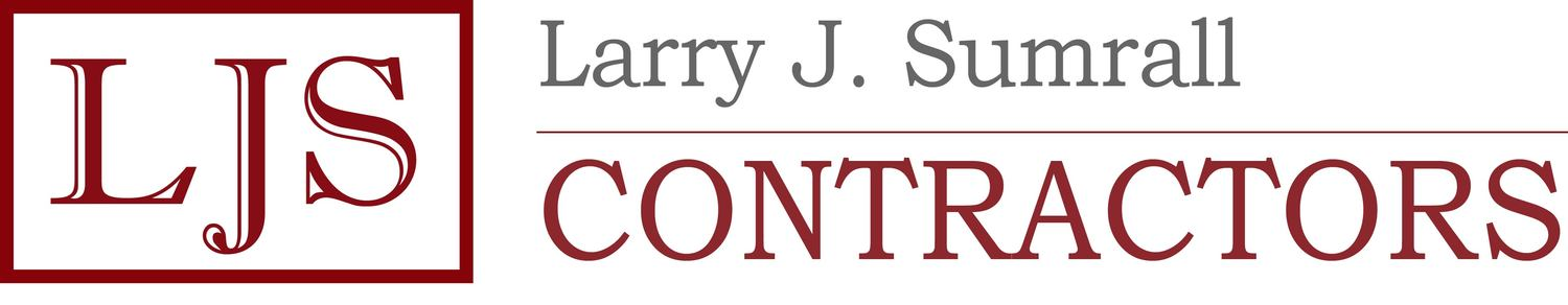 Larry J. Sumrall Contractors, Inc.
