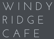 Windy Ridge Cafe