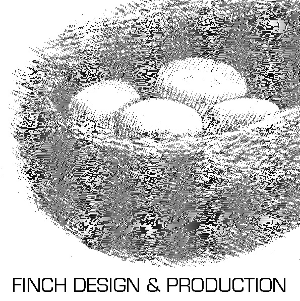 Finch Design & Production