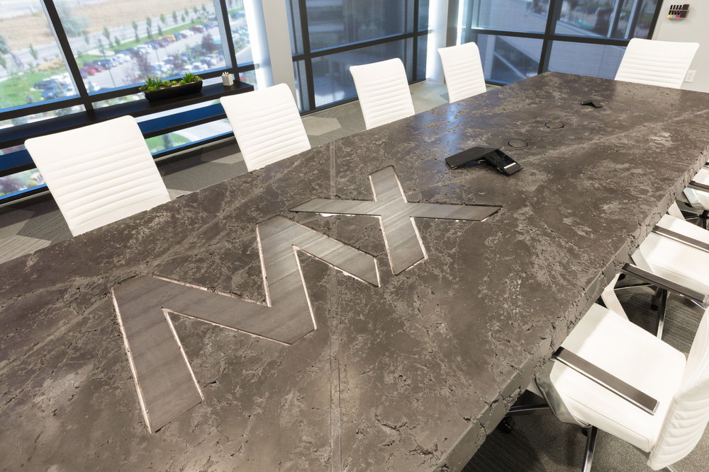 MX Headquarters Conference Table
