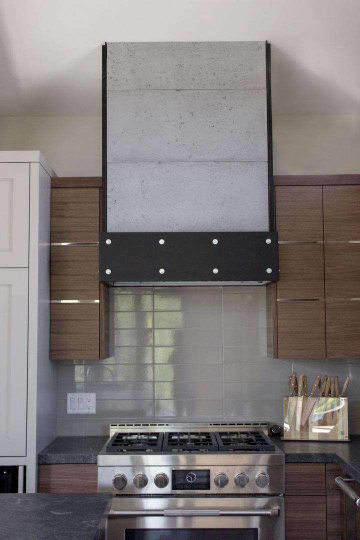 OrganiCrete® Concrete Range