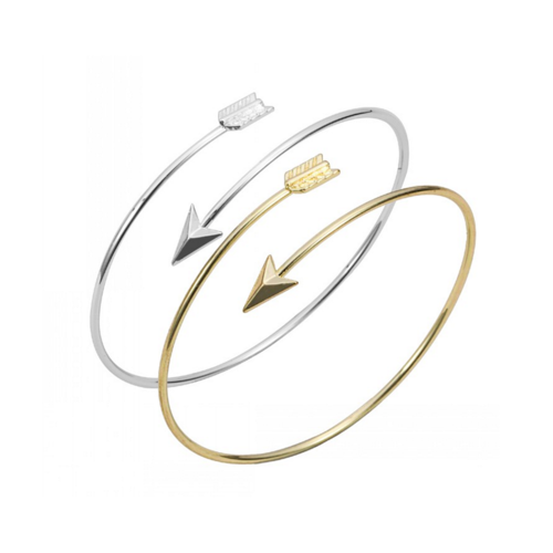 Arrow Bangle - 2 Colours
