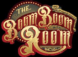 Backstage Drama At The Boom Boom Room — The Boom Boom Room