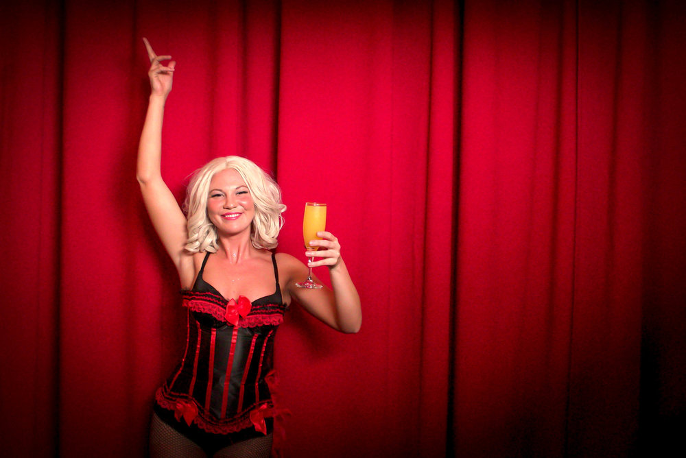 Performers Izzy Daylighty Red Curtain-3.jpg