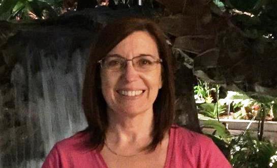Gina Kachmar