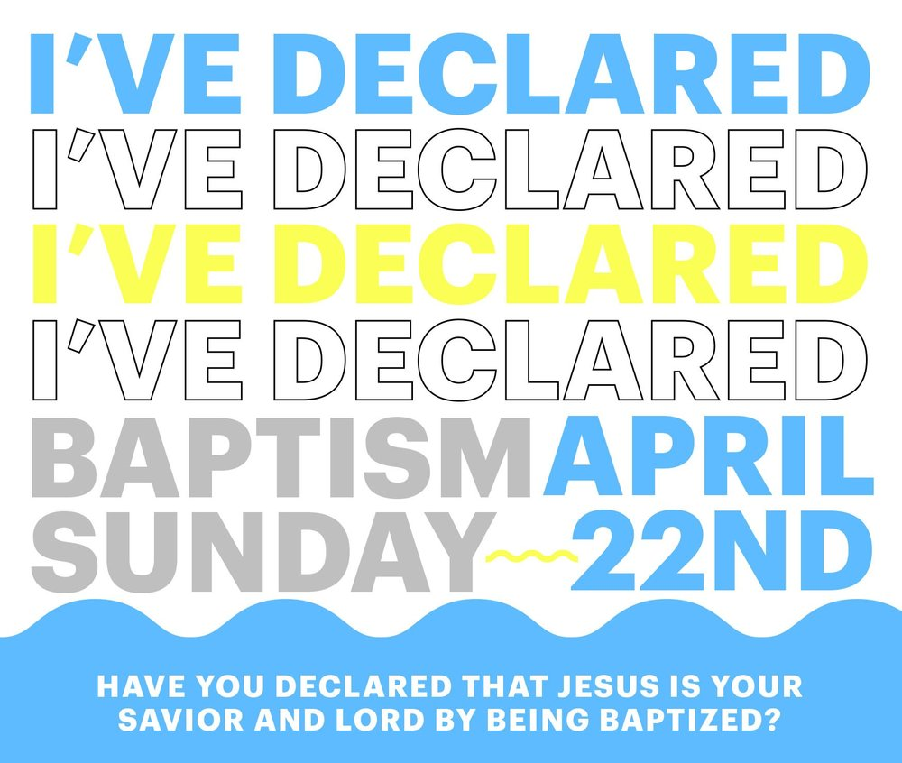 IveDeclared_BaptismSunday short.jpg