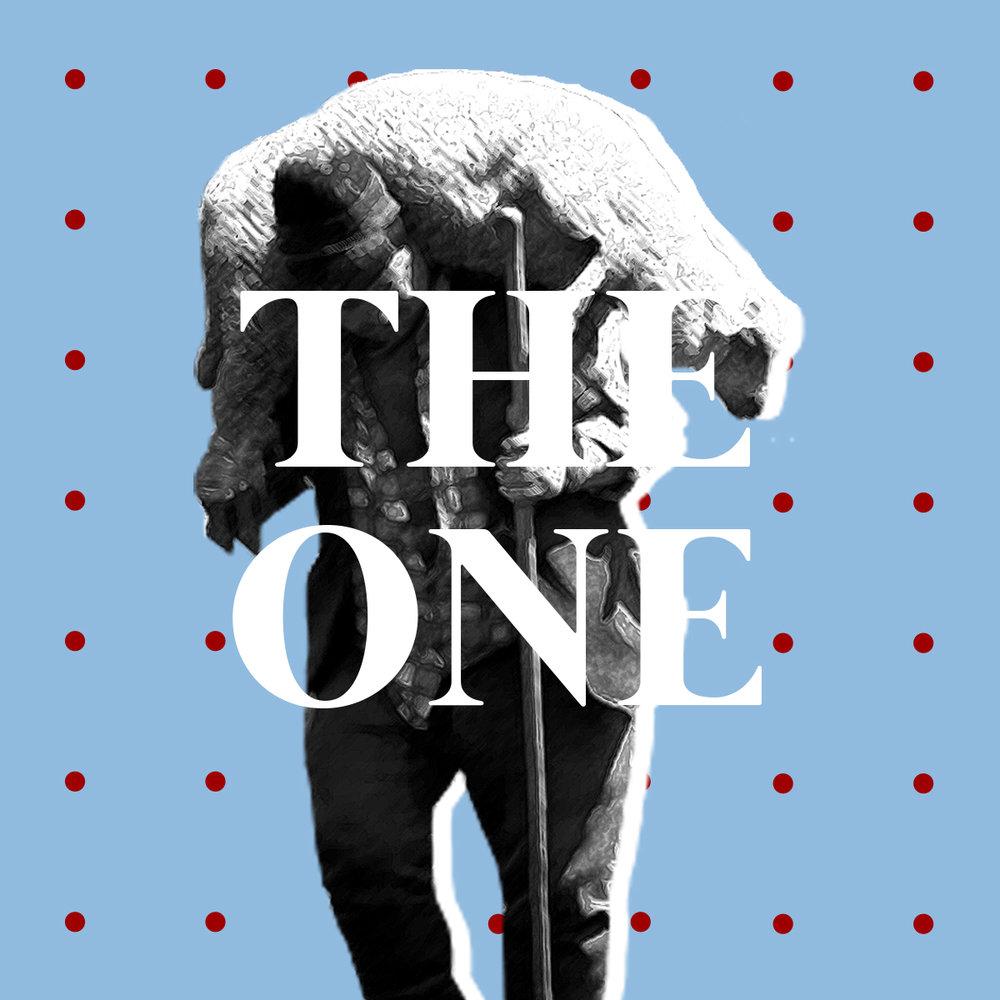 One Service Speaker: Mike Hammontre  Week Six | November 11th 2018