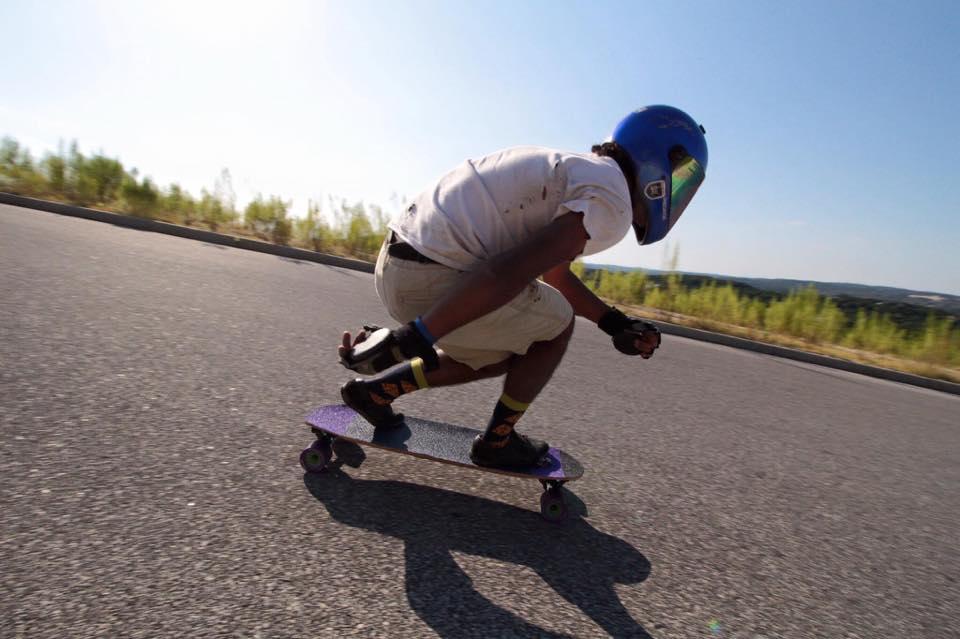 Team Rider: Joey Malette