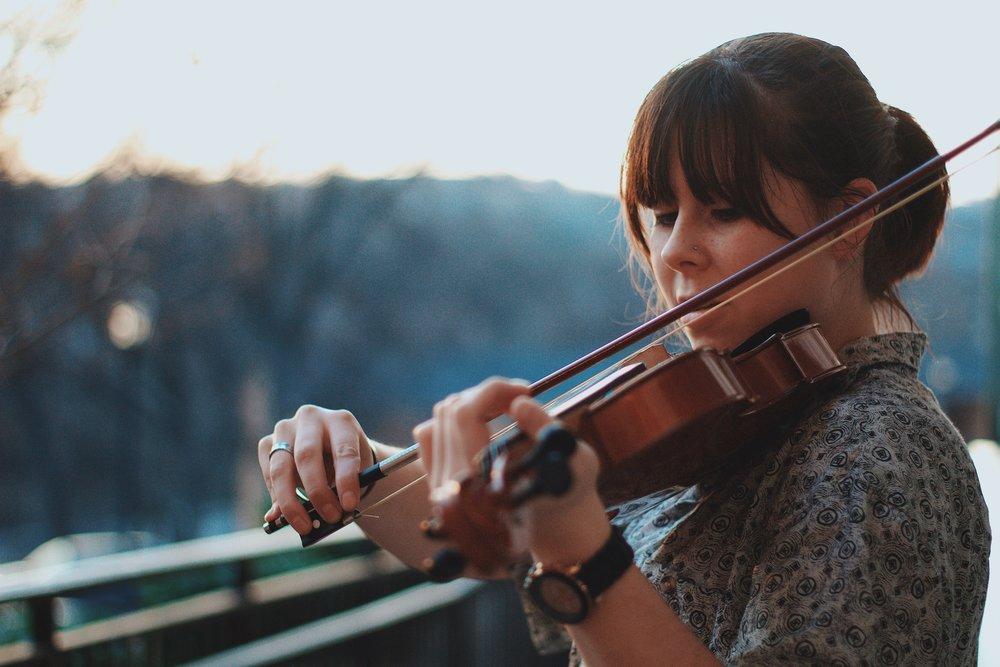 1 Music Lesson - Duration: 30mins