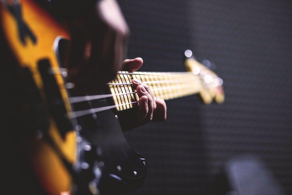 1 Music Lesson - Duration: 60mins