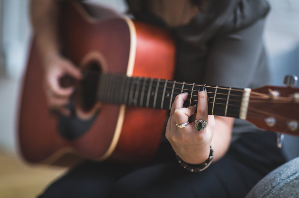 10 Music Lessons Package - Duration: 45mins each