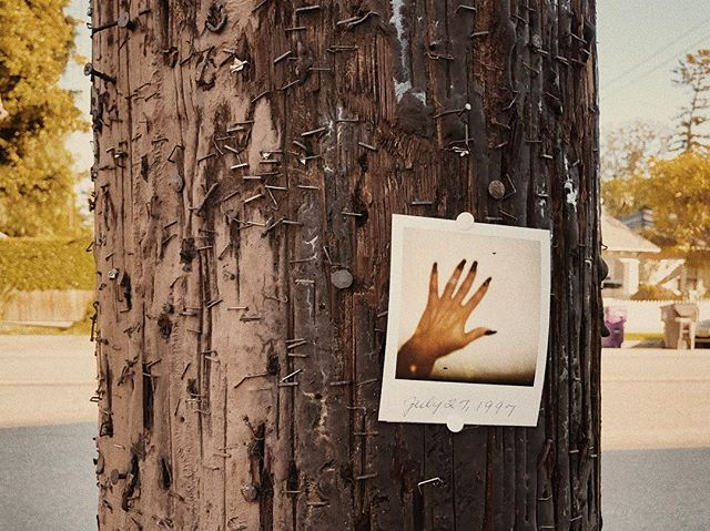 ✋not my hand