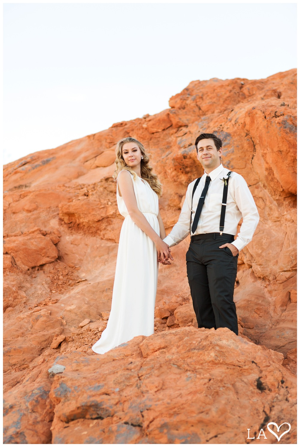 Las Vegas Wedding Photographer - Lake Mead - Daniella and Drew-13.jpg