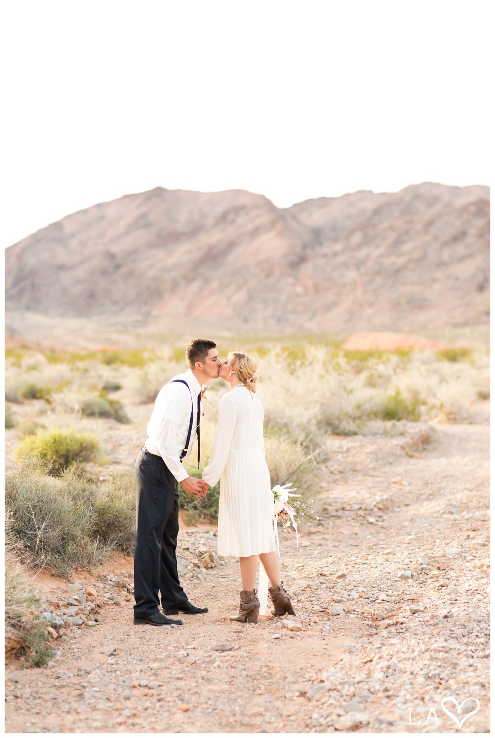 Las Vegas Wedding Photography - Lake Mead - Brittany and Jon-16.jpg