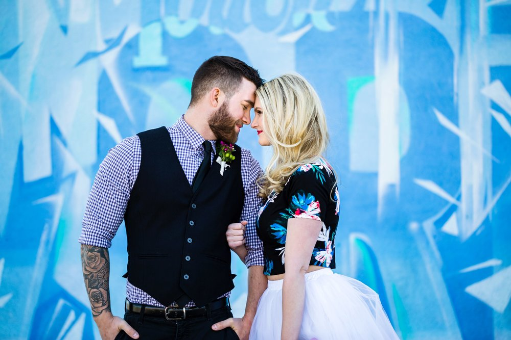 Las Vegas Wedding Photographer - Atomic Liquors - Chelsea and Drew-6.jpg