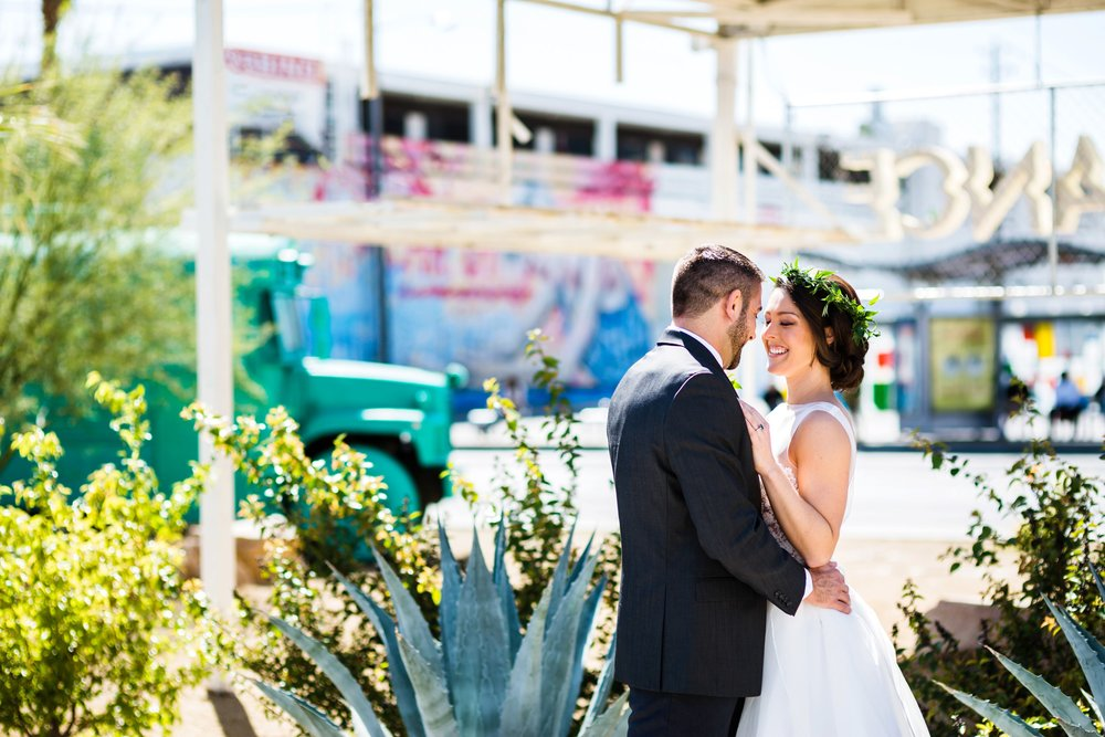 Las Vegas Wedding Photographer - Downtown Las Vegas - Mandy and Pete-2.jpg