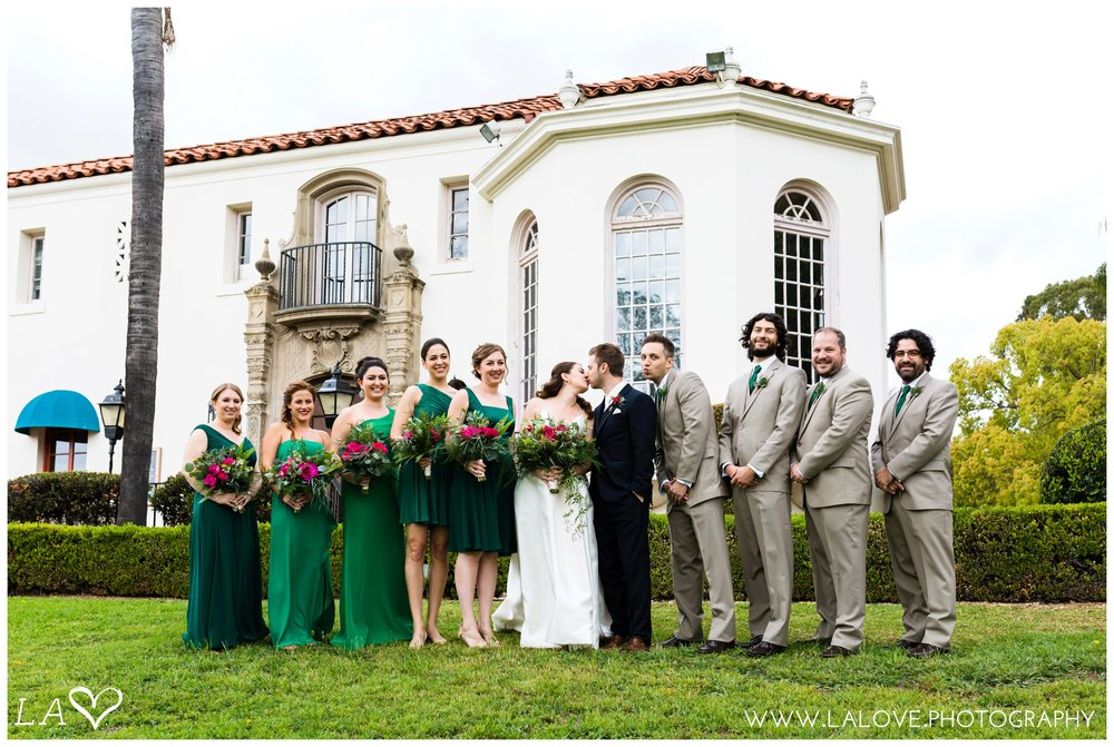 Fullerton Wedding Photographers - Muckenthaler Cultural Center - Shira and David-6.jpg