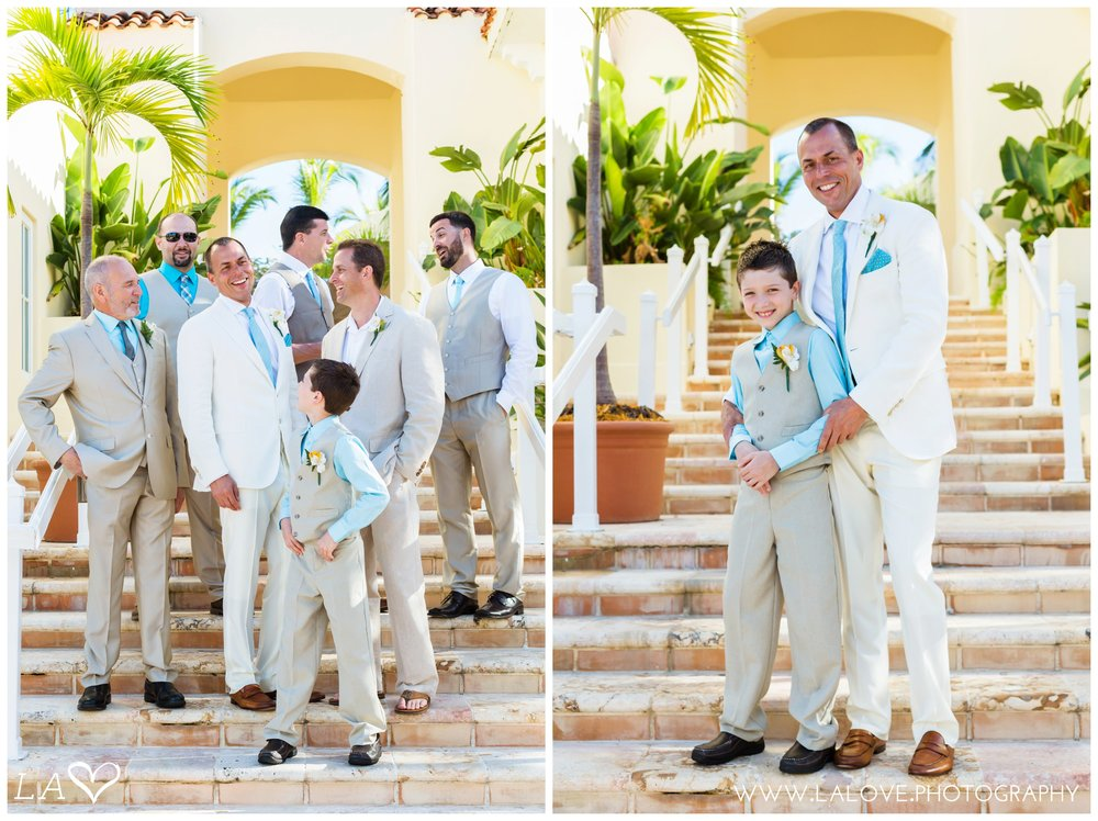 Puerto Rico Wedding Photographers - El Conquistador Resort (Waldorf Astoria) - Diana and Vic-7.jpg