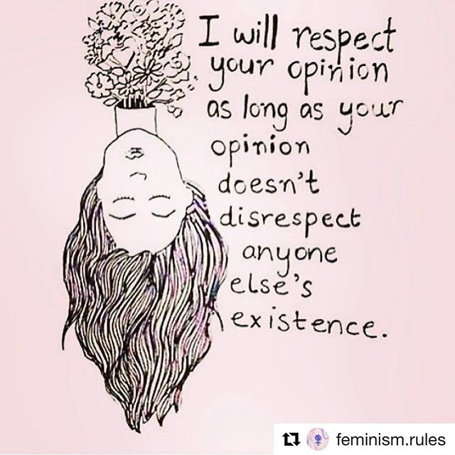 This. ✌🏽💘🎼 #Repost @feminism.rules (@get_repost) ・・・ cred: @activism.love — Follow @feminism.rules for more! —  #feminism #female #intersectional #feminist #women #liberal #blm #poc #equality #intersectionalfeminism #intersectionalfeminist #berniesanders #hillaryclinton #fucktrump #liberal #lgbt #lgbtrights #gay #textpost #lovewins #cool #memes