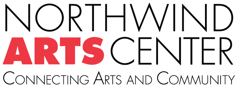 Northwind Arts Center continues its partnership support of the Summer Art Camps. Northwind sponsored PTSA in launching these in 2016 and believes that youth programs greatly to further its mission to connect arts and community. Northwind and PTSA continue to partner in the community to bring vital arts programs, workshops, and exhibits.