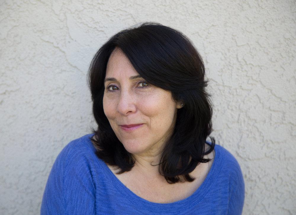Sheila Fein - Artist