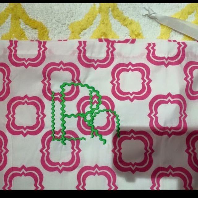 1ea5db2ce78804 Kids — Pink Turtle Monograms