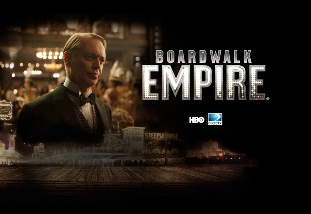 Boardwalk Empire