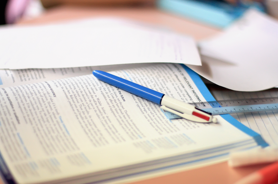 NCIDQ Studying Tips