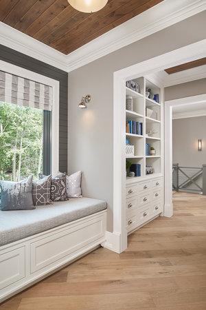 Grand Rapids Interior Design