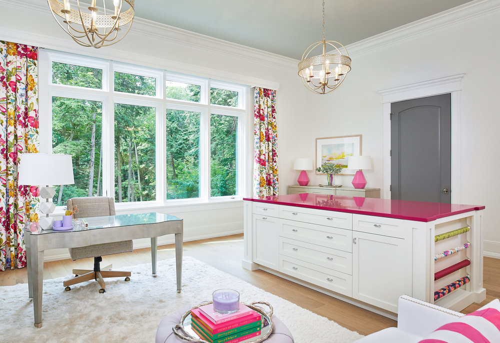 FUCHSIA DESIGN GRAND RAPIDS INTERIOR DESIGNER WEST MICHIGAN