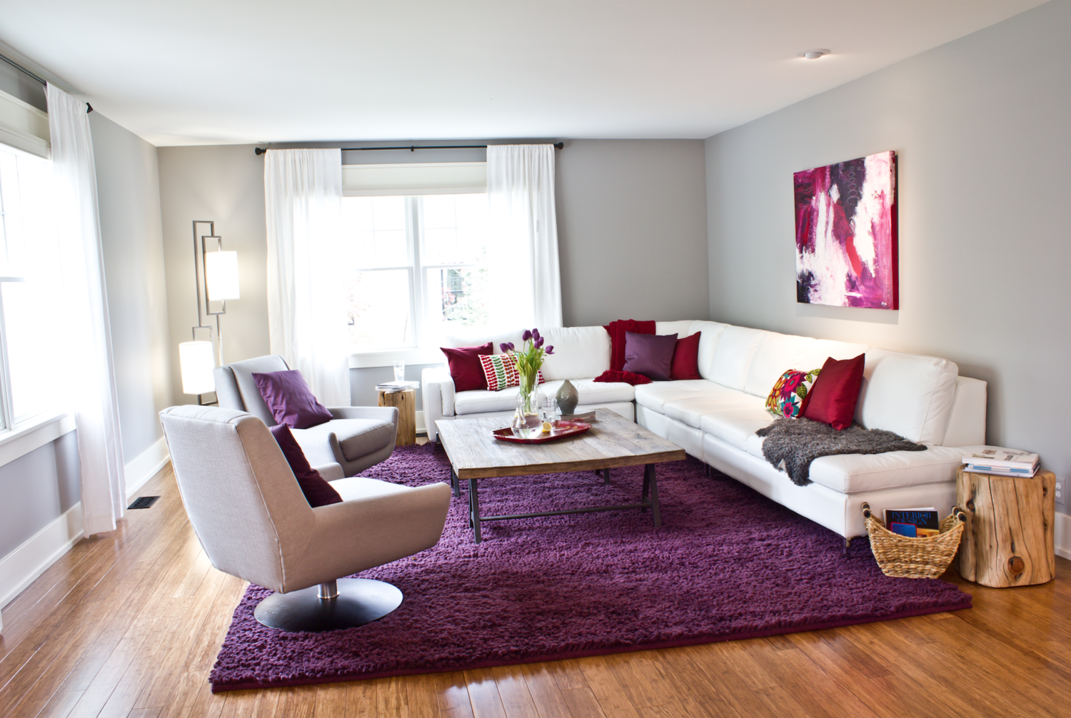 Incorporating the Pantone Color of the Year into your Home — Grand ...