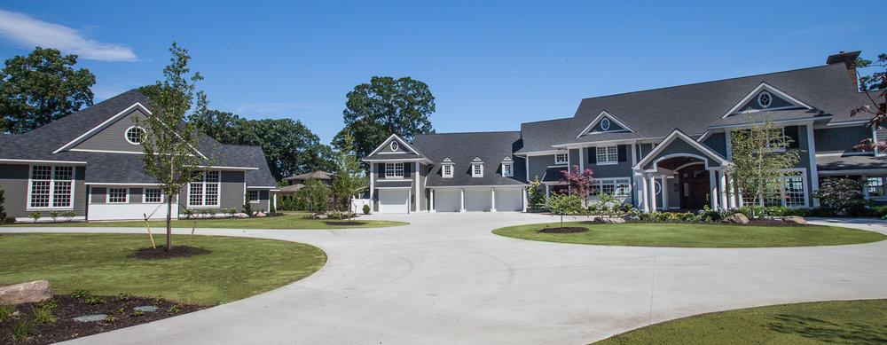 North Muskegon Residence