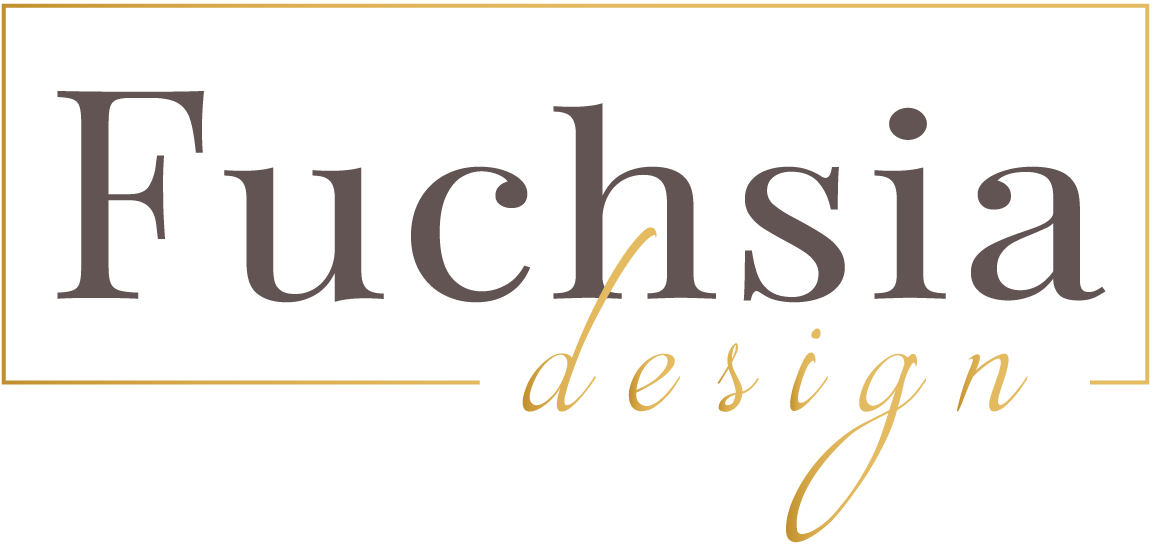 Grand Rapids Interior Design | Fuchsia Design