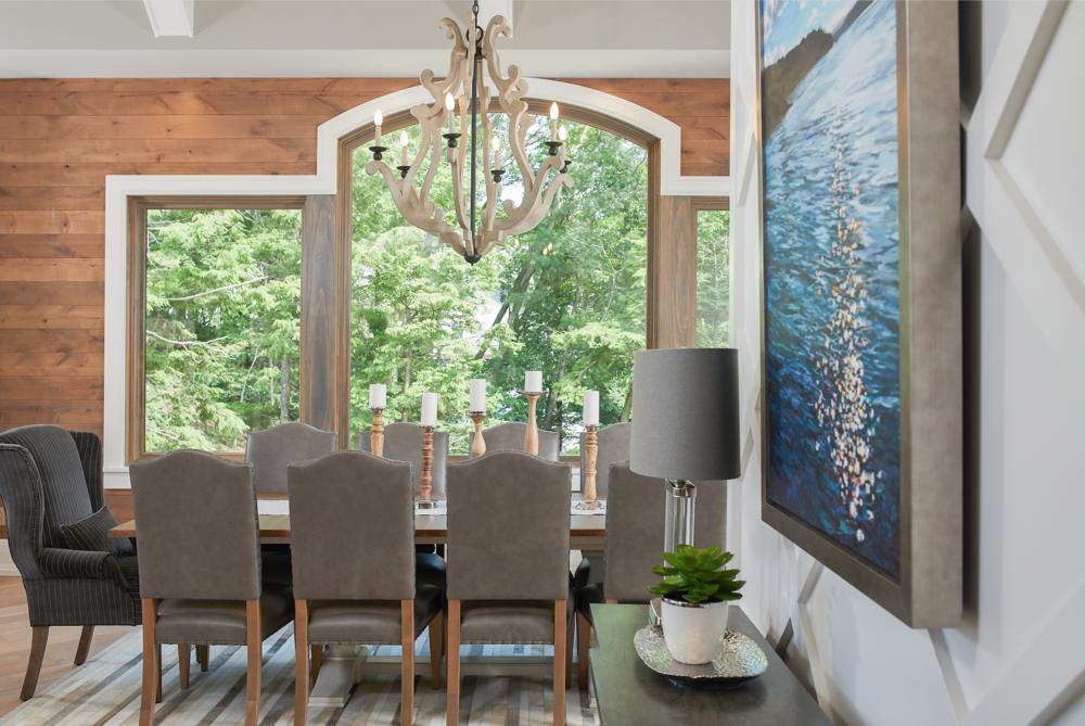 Fuchsia Design Custom Home Interior Designer Grand Rapids, MI