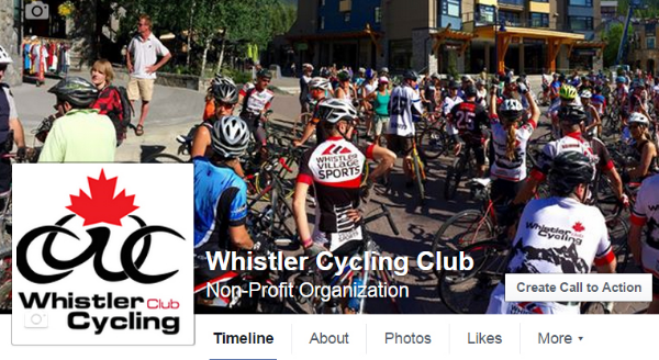 WCC Facebook page