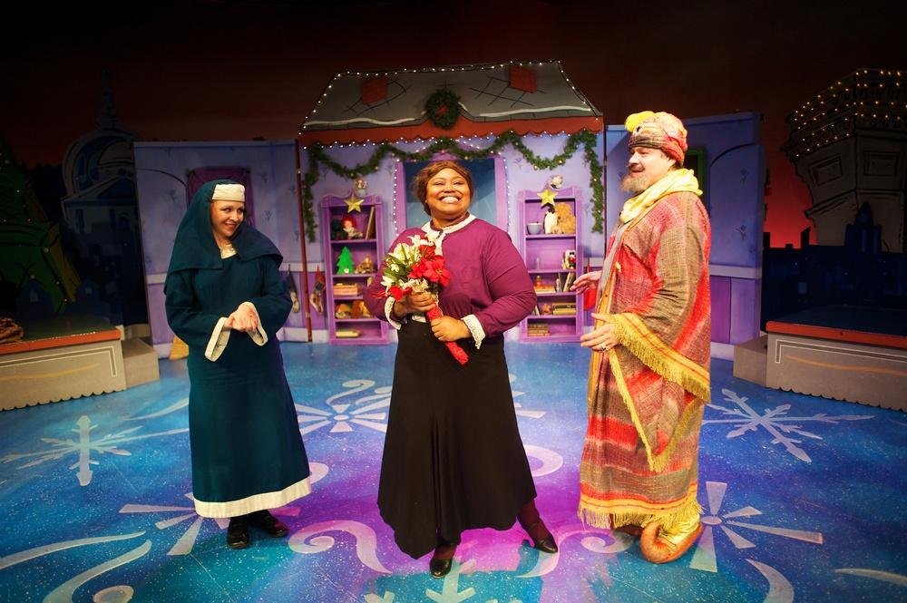 Madeleine's Christmas - Horizon Theatre