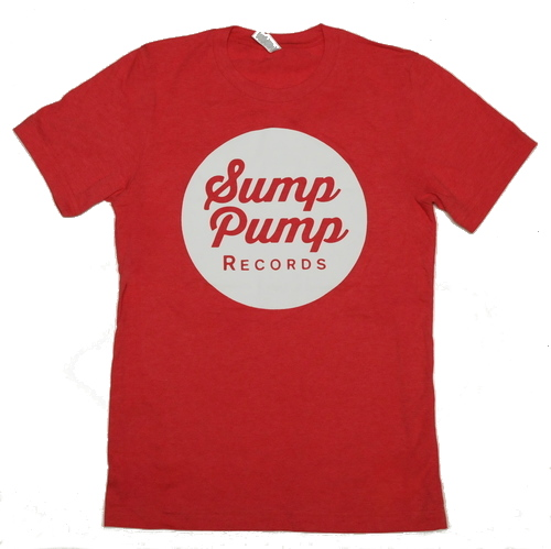 Sump Pump Records