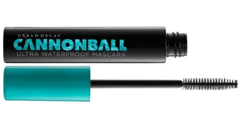 467fbd8ace6 Urban Decay Cannonball Ultra Waterproof Mascara will have you jumping,  diving and yes, cannonball-ing your way through the day.