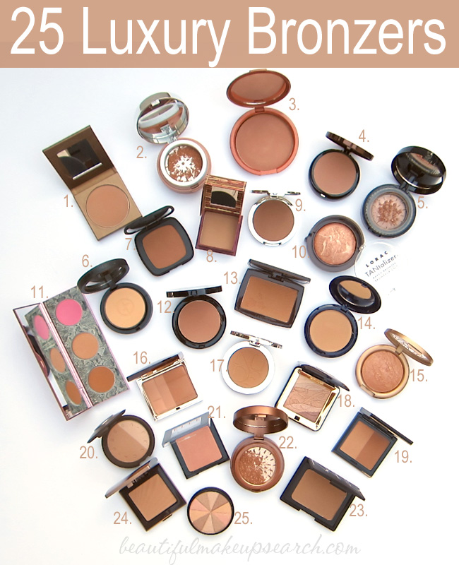 Beste bronzer powder
