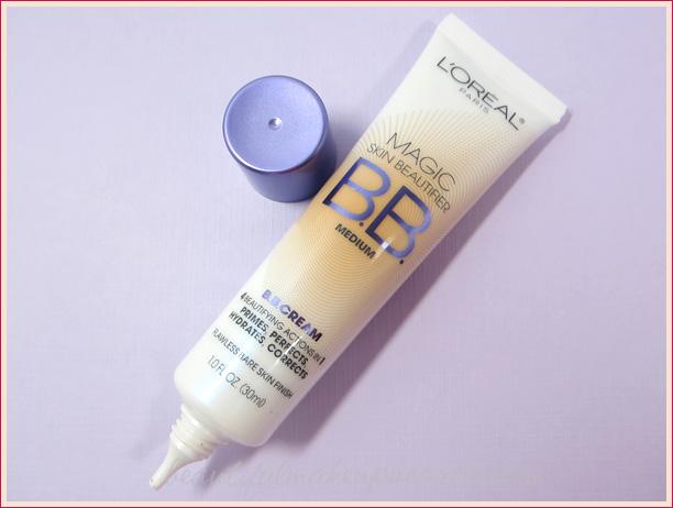 Studio Secrets Magic Skin Beautifier B.B. Cream by L'Oreal #14