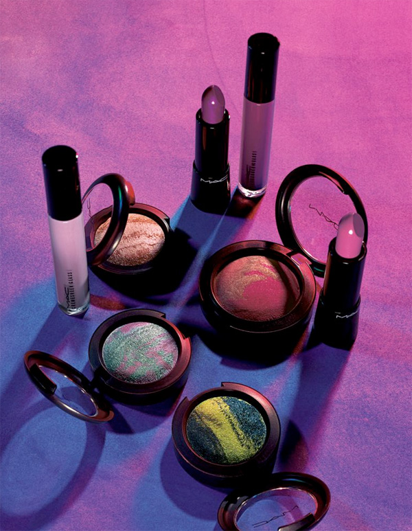 MAC Cosmetics Tropical Taboo Collection 2013