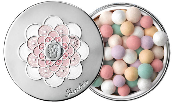 Iconic Makeup Product: Guerlain Météorites Blossom
