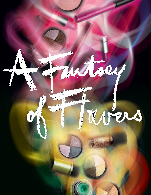 MAC A Fantasy of Flowers Spring Collection
