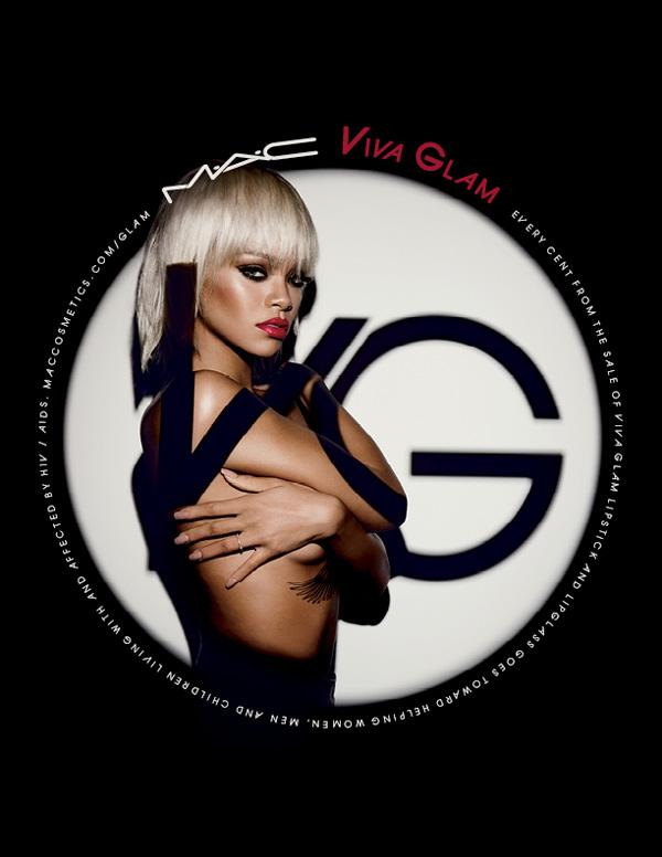 MAC VIVA GLAM Rihanna