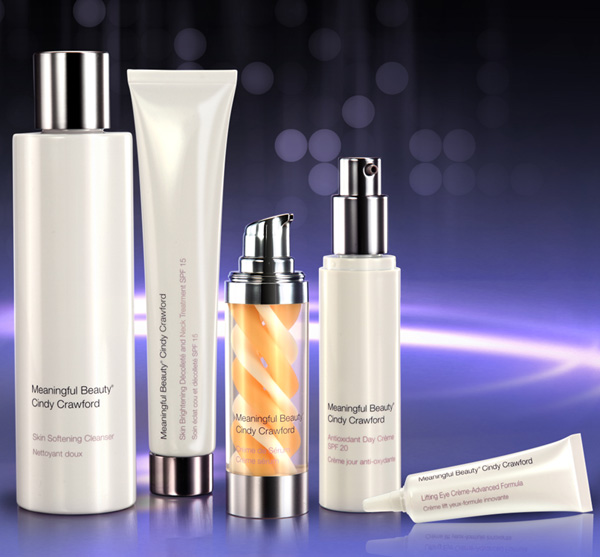 Meaningful Beauty 5 Piece Advanced Skin Care System