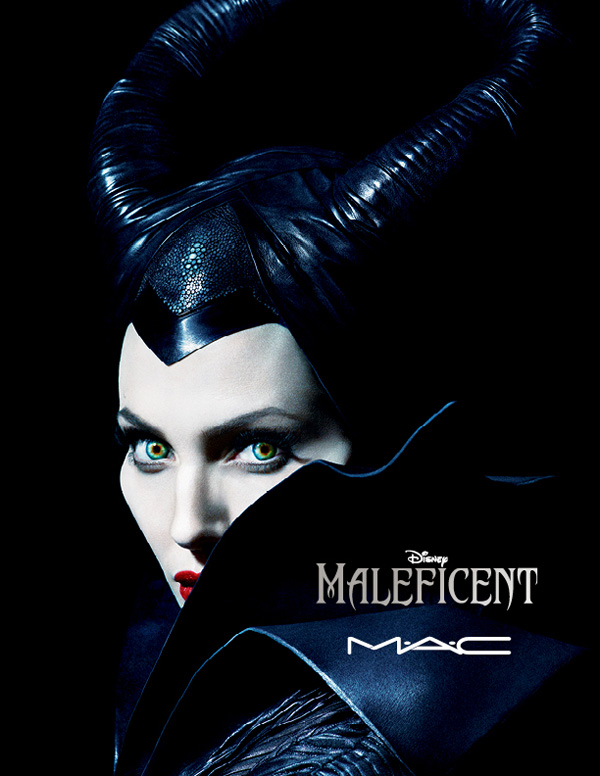 MAC Maleficent Makeup Collection