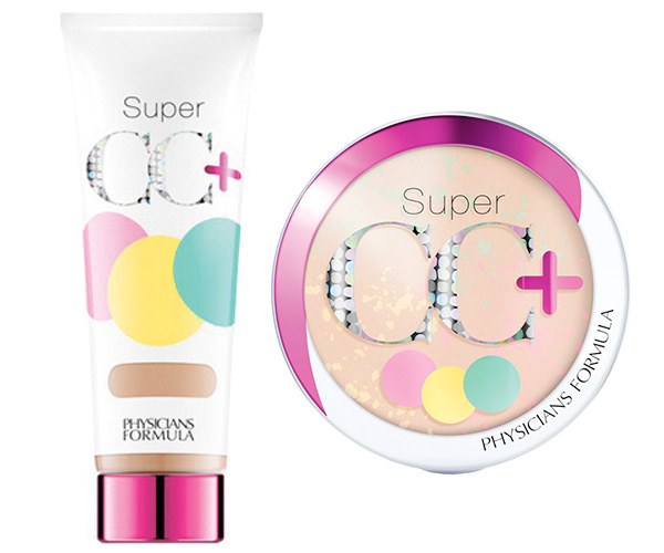 Physicians Formula Super CC+ Color Correction Products