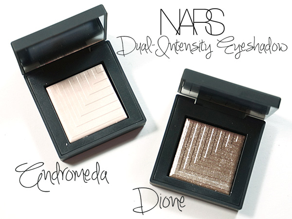 NARS Dual-Intensity Eyeshadow